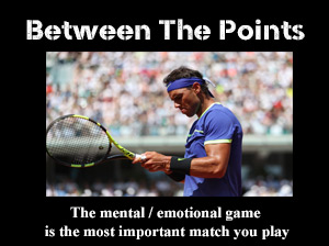 between the points - mental tennis course